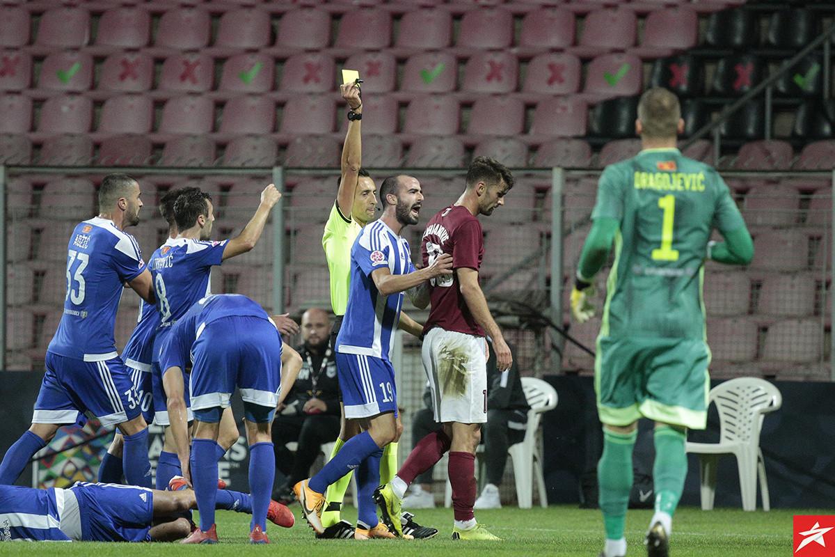 """Crnogorci ne mogu prežaliti poraz u Zenici: """"Puno smo kvalitetnija ekipa!"""""""