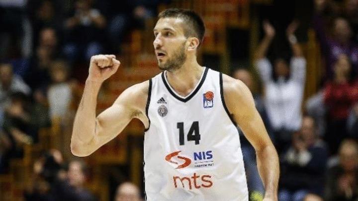 Birčević MVP drugih polufinalnih utakmica ABA lige