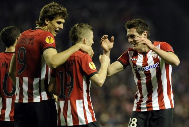 Llorente donio pobjedu Athleticu