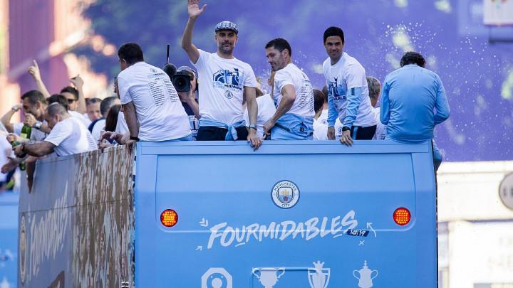 Potez Manchester Cityja nagovijestio da su Građani ostali bez Lige prvaka?