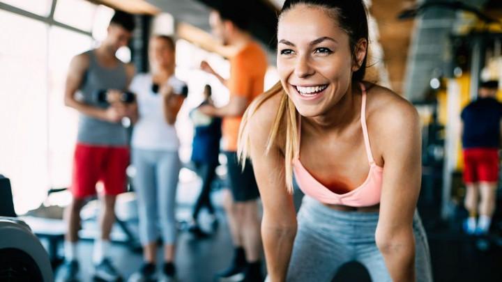 Trikovi kako zavoljeti vježbanje