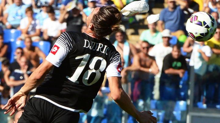Nevjerovatni Milan Đurić ponovo postigao pogodak