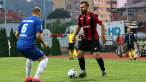 """Veselinović """"pogurao"""" Željezničar: Potpisan novi reprogram"""