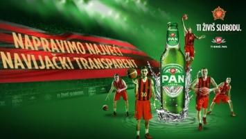 PAN i OKK Sloboda biraju najbolji navijački slogan