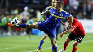 Nakon hat-tricka stižu nove ponude: Višća seli u La Ligu?