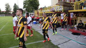 Trener AEK-a će Šabanadžovićev status odrediti do kraja sedmice