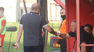 Žižović i Petrović odabrali sastave, kod Zrinjskog dosta promjena