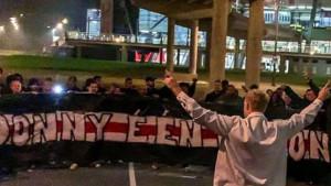 Van de Beek ostao bez riječi kada je izašao sa stadiona nakon meča Holandija - Italija
