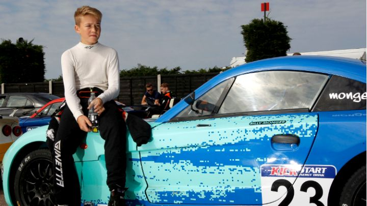 Vozač Formule 4 u sudaru ostao bez obje noge