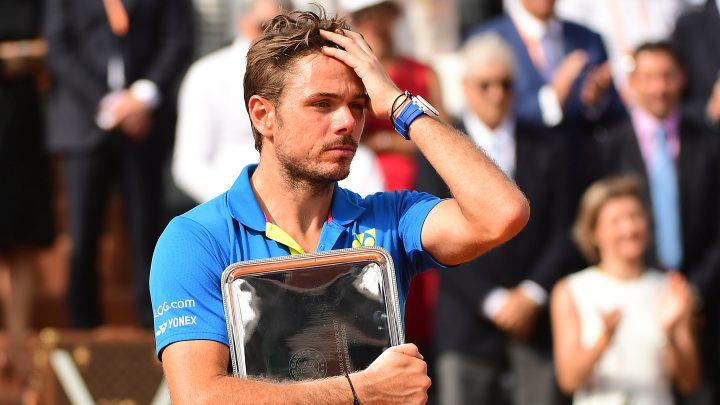 Wawrinka: Nadal igra najbolji tenis u životu