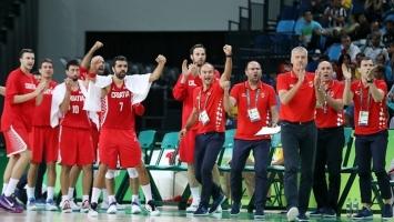 Acina Hrvatska protiv Srbije u četvrtfinalu