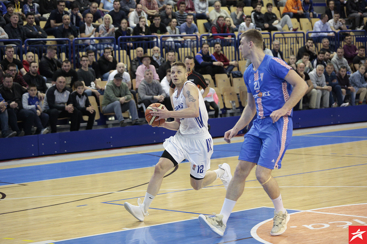 Almir Hasandić ponovo u OKK Spars Realway