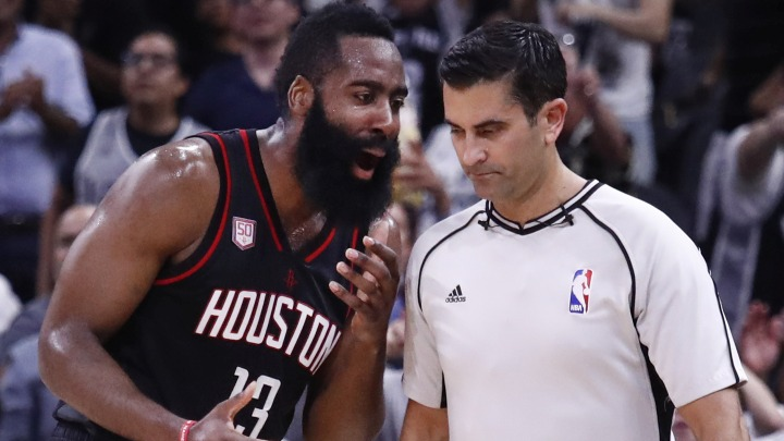 Dva nova pravila u NBA ligi, Hardenu se stalo ukraj