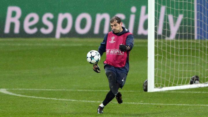 Casillas će prihvatiti ponudu iz Engleske?