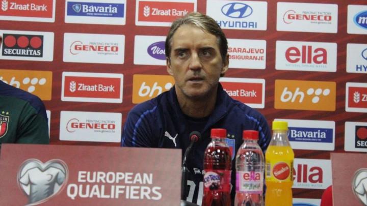 Mancini pokazao da novac ne smije biti važniji od zdravlja fudbalera