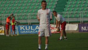 Huseinbašić rekao 'zbogom' nogometu: Nisam Totti, ne trebaju mi ceremonije, hvala svima!