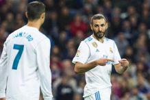 Ponuda za Benzemu u Realu označena kao sramotna