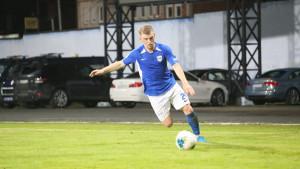 Resić i definitivno u FK Sloboda