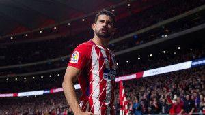 Diego Costa: Sudije me mrze, bio je penal