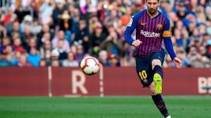 Messiju ipak poništavaju gol protiv Espanyola? Mbappe ostaje u igri za Zlatnu kopačku