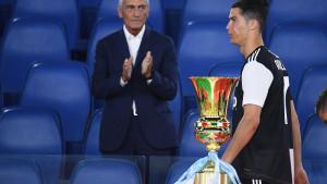 Sarri kritikovao Ronalda nakon očajne igre Juventusa