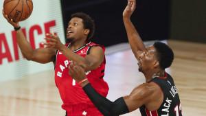 Još jedna luda završnica: Toronto Raptorsima pobjeda nad Miami Heatom