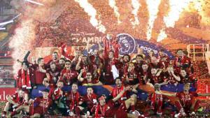 Historijska odluka FA: Dva Community Shielda u istom danu