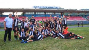 Juniorima NK Metalleghe BSI trofej Kupa
