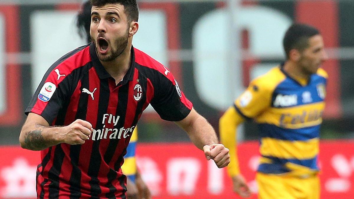 Cutrone i VAR pomogli Milanu da sruši Parmu