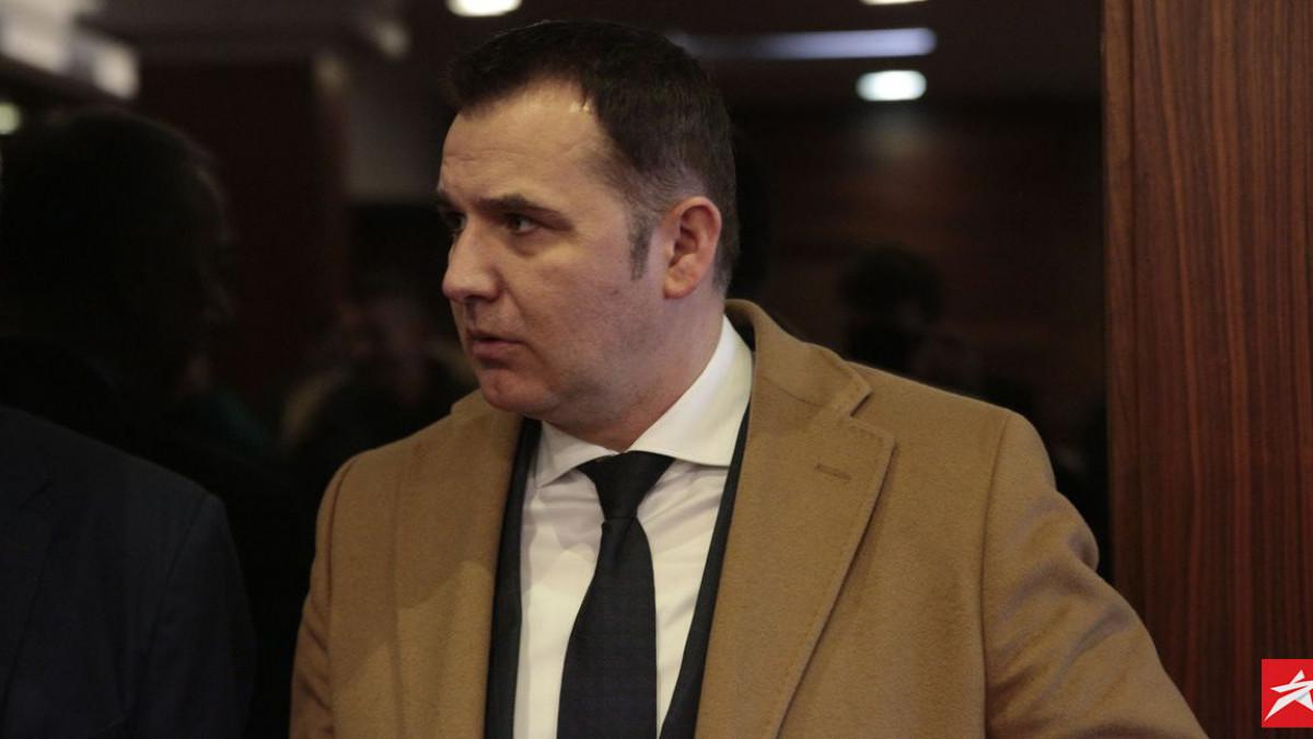 """Demantij predsjednika UO FK Željezničar nakon """"ekskluzivnog intervjua"""""""