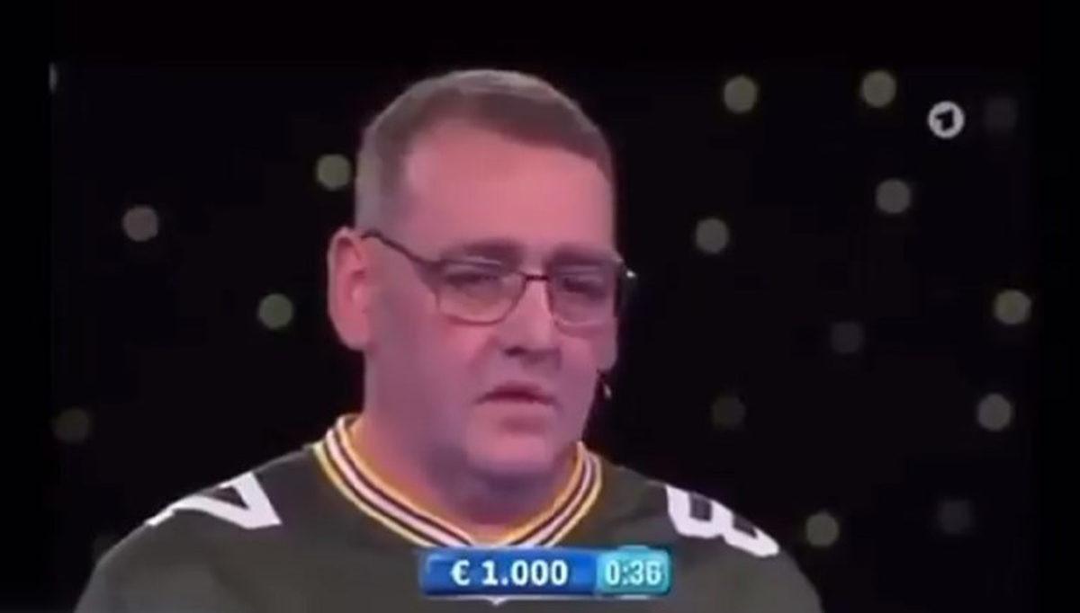 Ponos ispred svega: Znao je odgovor na pitanje u kvizu, ali nije želio da izgovori ime jednog kluba
