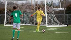 Mladi bh. golman karijeru nastavlja u klubu iz Serije A