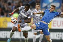 Hajduk minimalno poražen, Standard pred ispadanjem