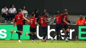 Revija golova u Ligue 1