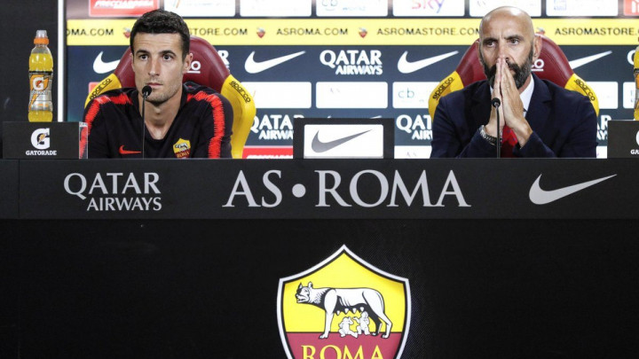 Monchi dovodi trojicu igrača: Ako već ne mogu igrati u svojim klubovima, mogu u  Romi