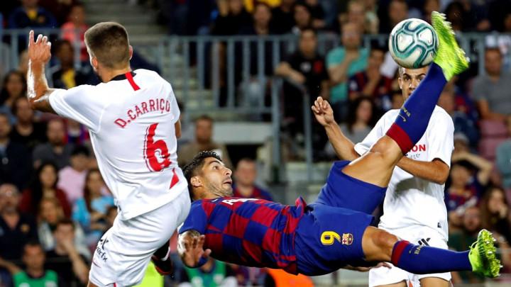 """Barci je sada cilj dovesti klasičnu """"devetku"""": Na meti Katalonaca četiri napadača"""