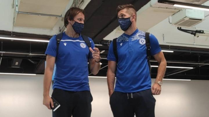 FK Željezničar otputovao u Izrael, u avionu Zec, ali i Vrhovac