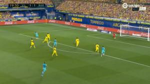 Fantastičan gol Luisa Suareza