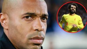 """Čuveni Thierry Henry: """"Salah je najbolji u Premier ligi, ali jedan je u ostatku svijeta ispred"""""""