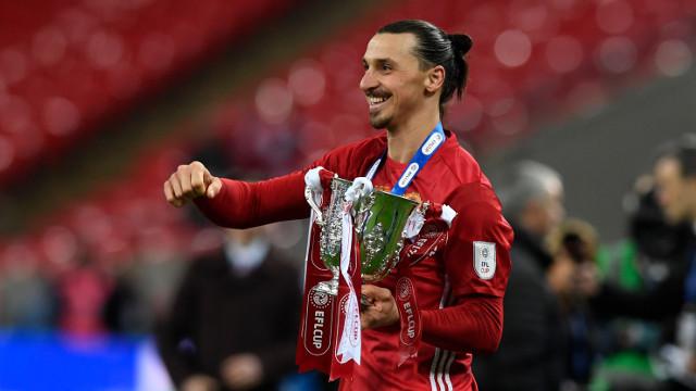 Ibrahimović otkrio šta je predstavljalo problem između Mourinha i Pogbe