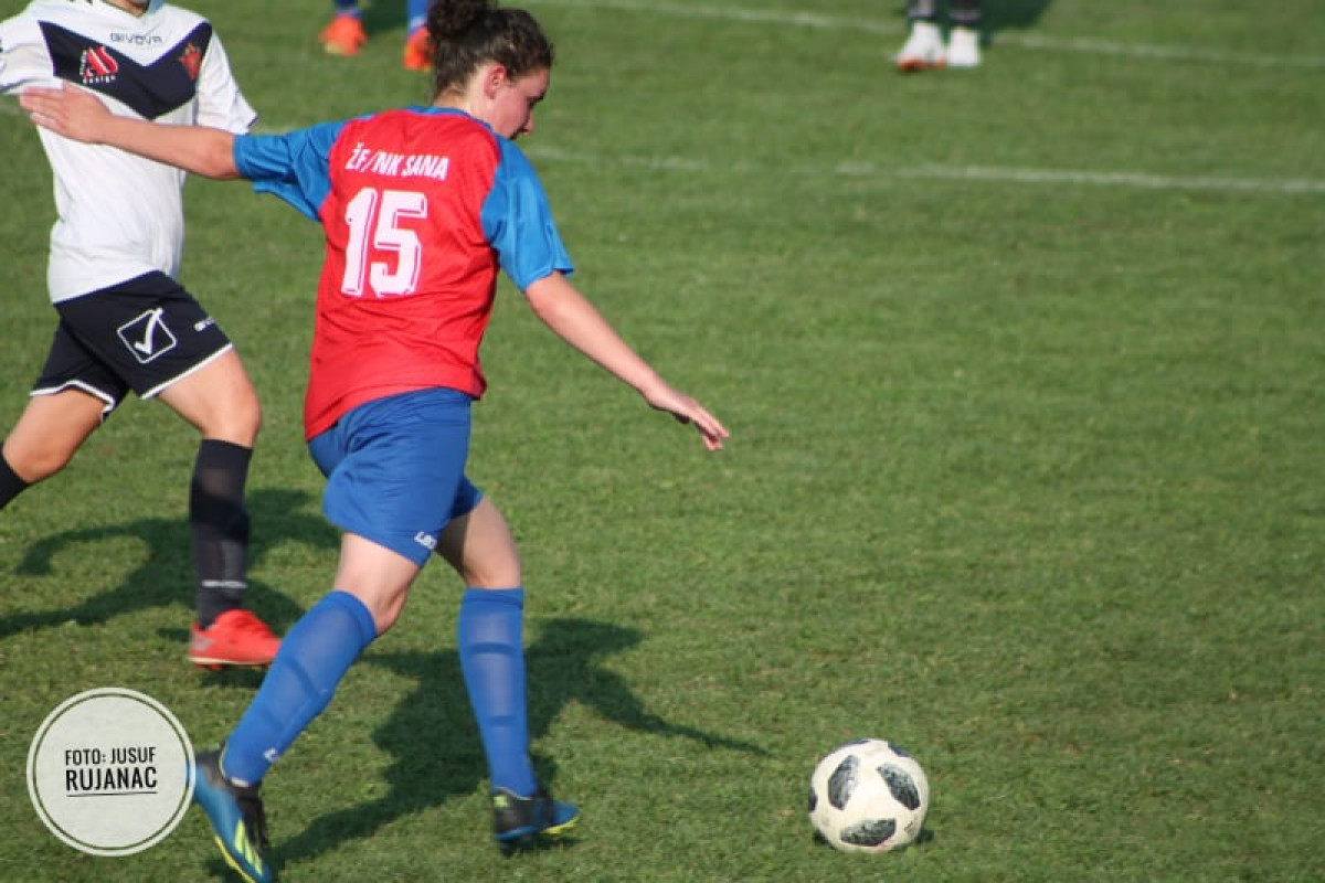 Dragana Vrsajko: Vjerujem u svoj tim!