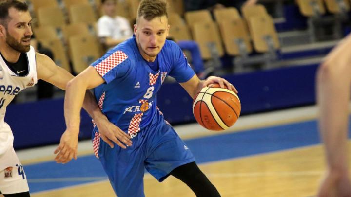 Goran Filipović ostaje u HKK Široki