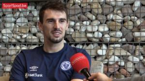 """Sipović: Željo je moj """"10 Year Challenge"""""""