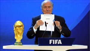 The Times: Katar kupio domaćinstvo SP-a za 880 miliona dolara!