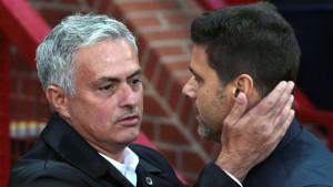 Sada to sigurno ne misli: Englezi se prisjetili šta je Pochettino govorio o Mourinhu u avgustu