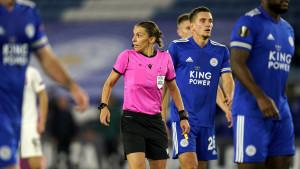 Historijski momenat: Frappart je prva žena koja će suditi utakmicu Lige prvaka