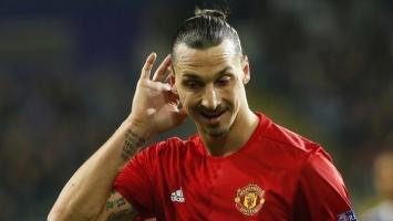 Zanimljiva ponuda za Zlatana Ibrahimovića