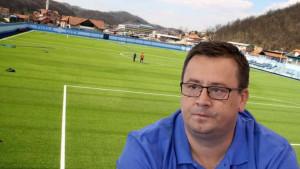 Azmir Husić i Tuzla City za bolje sutra bh. fudbala: Veležu premije, drugima stadion