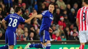 Begović i Stoke nemoćni pred Joseovom mašinom