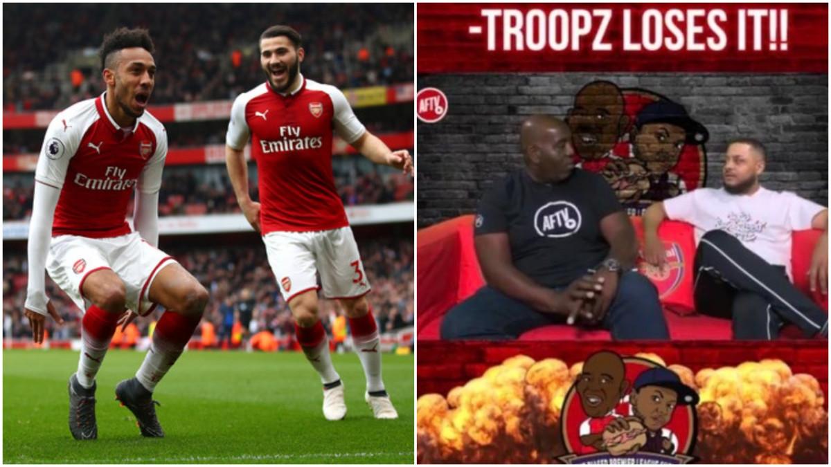 Svima je jasno da navijači žele da Xhaka napusti Arsenal, ali sada su to potvrdili i igrači